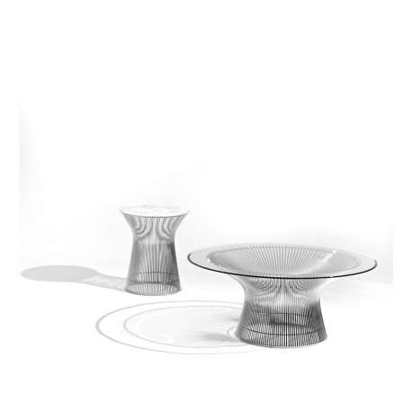 Platner Side table - Knoll - Warren Platner - Tables - Furniture by Designcollectors