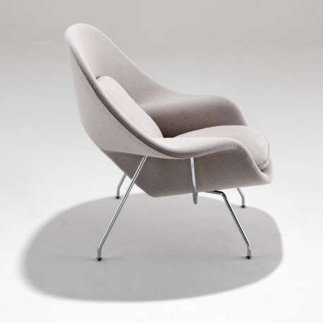Womb Chair Relax Zetel - Knoll - Eero Saarinen - Stoelen - Furniture by Designcollectors