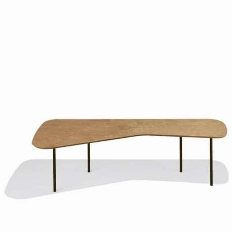 Girard Low Coffee table Salontafel Laag - Knoll - Alexander Girard - Furniture by Designcollectors