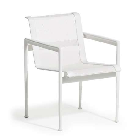 Schultz Dining Chair with arms - Knoll - Richard Schultz - Chairs - Furniture by Designcollectors
