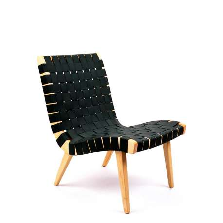 Risom Lounge Chair Loungezetel - Knoll - Jens Risom - Furniture by Designcollectors