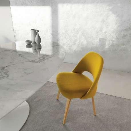 Saarinen Conference Chair - Knoll - Eero Saarinen - Chairs - Furniture by Designcollectors