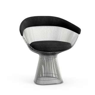 Platner Side Chair Stoel