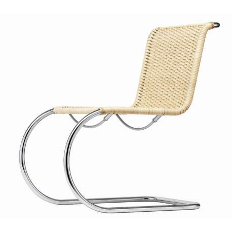 S 533 R Chair - Thonet - Ludwig Mies van der Rohe - Chairs - Furniture by Designcollectors