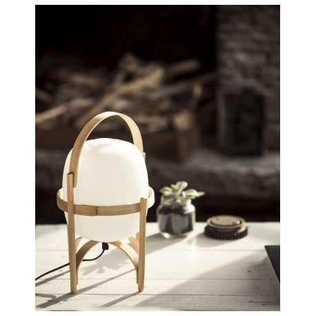 Cestita Table Lamp - Santa & Cole - Miguel Milá - Home - Furniture by Designcollectors