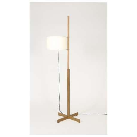 TMM Floor Lamp - Santa & Cole - Miguel Milá - Lighting - Furniture by Designcollectors
