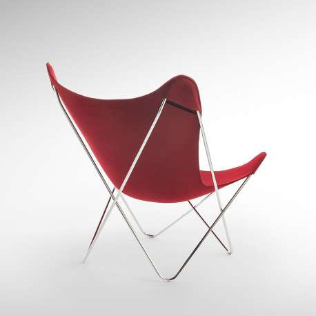 Butterfly Chair Anniversary Edition - Knoll - Jorge Ferrari Hardoy - Chairs - Furniture by Designcollectors