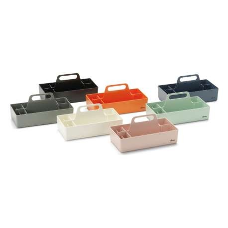 Toolbox Organiser New colours - vitra - Arik Levy - Children - Furniture by Designcollectors