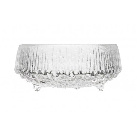 Ultima Thule Bowl 115 mm 2 pcs Clear - Iittala - Tapio Wirkkala - Home - Furniture by Designcollectors