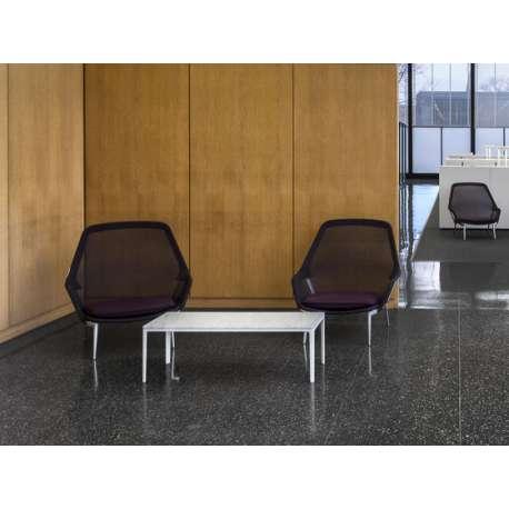 Plate Table - vitra - Jasper Morrison -  - Furniture by Designcollectors