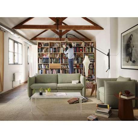 Potence Applique - vitra - Jean Prouvé - Éclairage - Furniture by Designcollectors