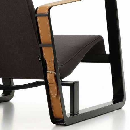 Cité Fauteuil - vitra - Jean Prouvé - Fauteuils - Furniture by Designcollectors