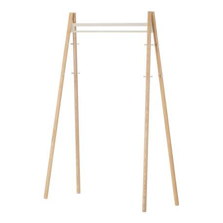 Kiila coat rack - artek -  - Storage & Shelves - Furniture by Designcollectors