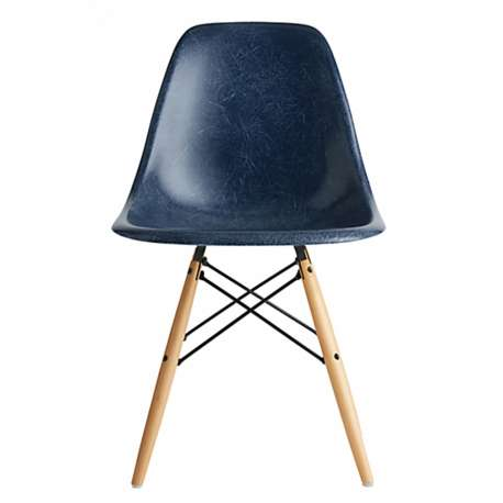 Eames Fiberglass Chairs: DSW - vitra - Charles & Ray Eames - Fiberglass - Furniture by Designcollectors