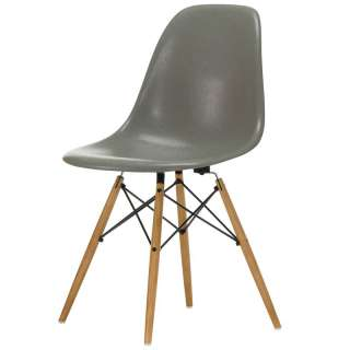 Eames Fiberglass Chairs: DSW