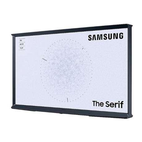 Samsung The Serif TV 2019 - 55