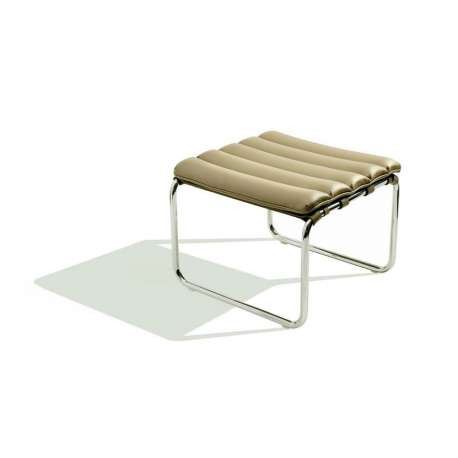 MR stool - Bauhaus Edition - Knoll - Ludwig Mies van der Rohe - Furniture - Furniture by Designcollectors