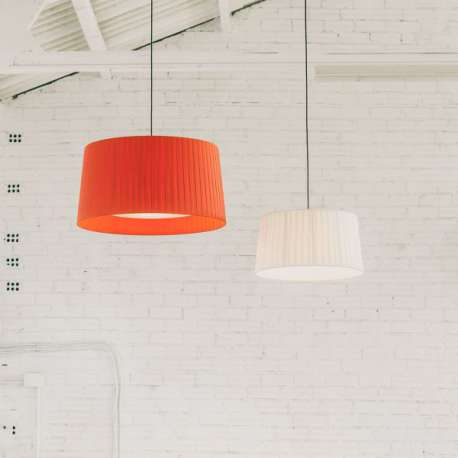 GT5 Pendant Lamp - Santa & Cole -  - Lighting - Furniture by Designcollectors