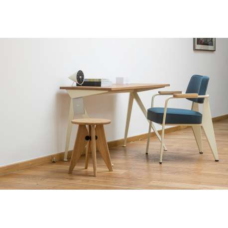 Compas Direction Desk - vitra - Jean Prouvé - Home - Furniture by Designcollectors