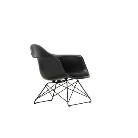 Eames Plastic Armchair LAR sans revêtement - vitra - Charles & Ray Eames - Arm & Lounge Chairs - Furniture by Designcollectors