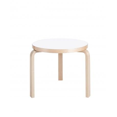 90C Table - artek - Alvar Aalto - Home - Furniture by Designcollectors