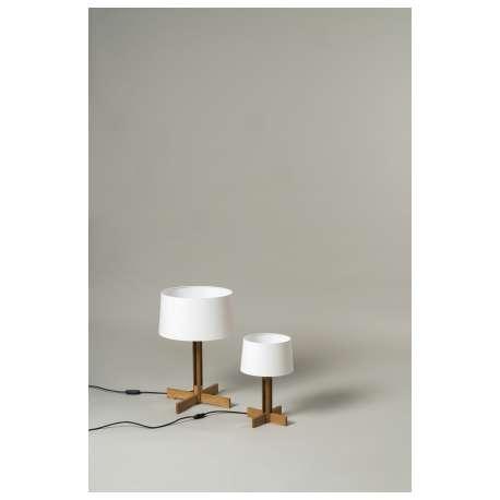 FAD Menor Table lamp - Santa & Cole - Miguel Milá - Home - Furniture by Designcollectors