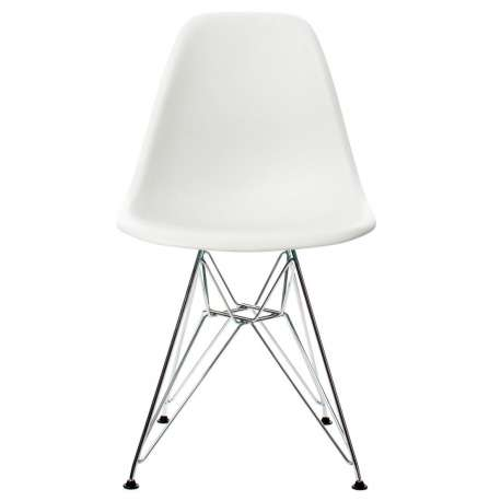Eames DSR without upholstery (original & new height) - vitra - Charles & Ray Eames - Accueil - Furniture by Designcollectors