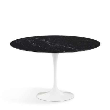 Saarinen Round Tulip Table H72 D120 - Knoll -  - Dining Tables - Furniture by Designcollectors