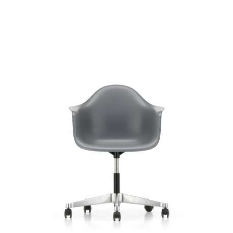 Eames Plastic Armchair PACC - vitra - Charles & Ray Eames - Home - Furniture by Designcollectors