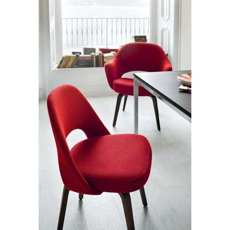 Saarinen Conference Chair Chaise de réunion - Knoll - Eero Saarinen - Chaises - Furniture by Designcollectors