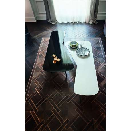 Girard Coffee table - Knoll - Alexander Girard - Tables - Furniture by Designcollectors