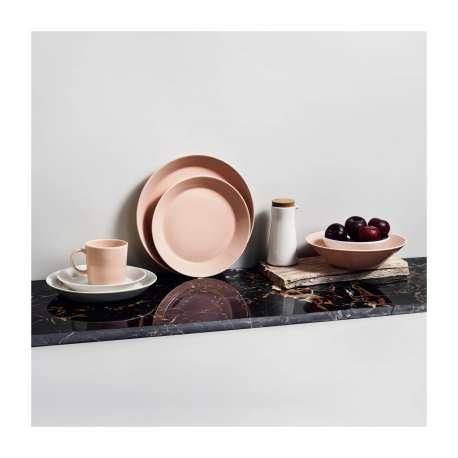 Teema pitcher with wooden lid 0,2 l - Iittala - Kaj Franck - Outdoor Dining - Furniture by Designcollectors