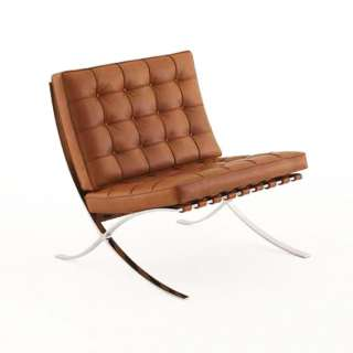Barcelona Chair Relax: Special Edition