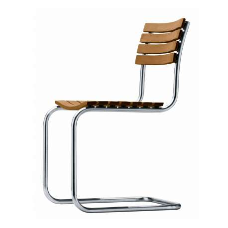 S 40 Outdoor Chair - Thonet - Mart Stam - Furniture by Designcollectors