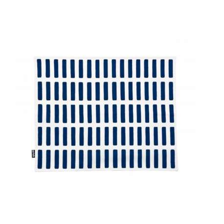 Siena Place Mat White/Blue - Artek - Home - Furniture by Designcollectors