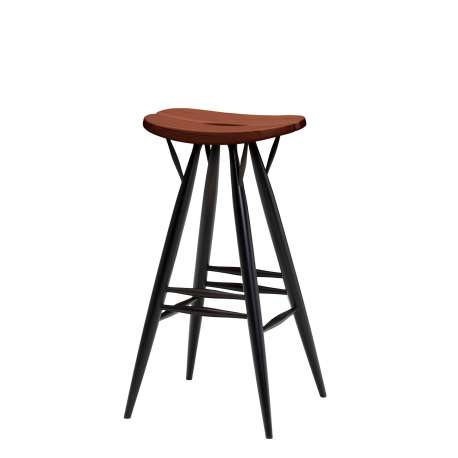 Pirkka Bar Stool - Artek - Ilmari Tapiovaara - Furniture by Designcollectors