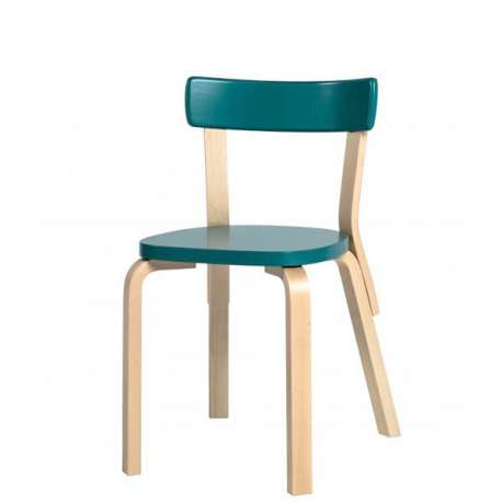 69 Chair - Artek - Alvar Aalto - Aalto korting 10% - Furniture by Designcollectors