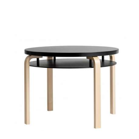 907B Double coffee table - Artek - Alvar Aalto - Aalto korting 10% - Furniture by Designcollectors