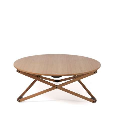 Subeybaja Adjustable Table - Santa & Cole - Robert Heritage - Tables - Furniture by Designcollectors