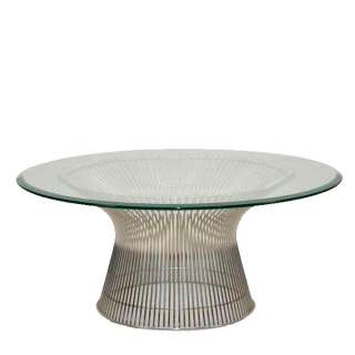 Platner Coffee Table Salontafel