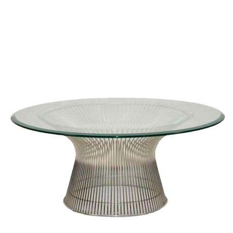 Platner Coffee Table Table basse - Knoll - Warren Platner - Tables - Furniture by Designcollectors