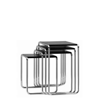 B 9 Nesting Tables Tables d'appoint