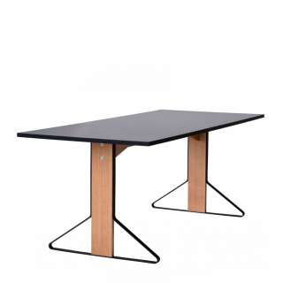 REB 001 Kaari dining table