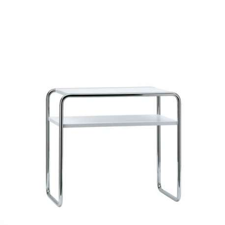 B 9 d/1 Side Table - Thonet - Marcel Breuer - Furniture by Designcollectors