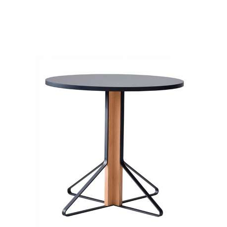 REB 003 Kaari small round table - Artek - Ronan and Erwan Bouroullec - Tables - Furniture by Designcollectors