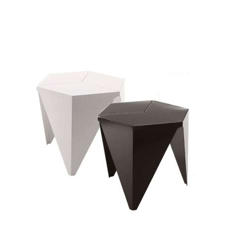 Noguchi Prismatic Table d'appoint - vitra - Isamu Noguchi - Accueil - Furniture by Designcollectors