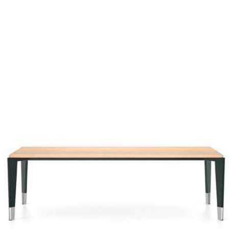 Table Flavigny - Vitra - Jean Prouvé - Dining Tables - Furniture by Designcollectors