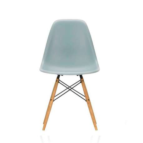 Eames Plastic Chair DSW without upholstery - Vitra - Charles & Ray Eames - Furniture by Designcollectors