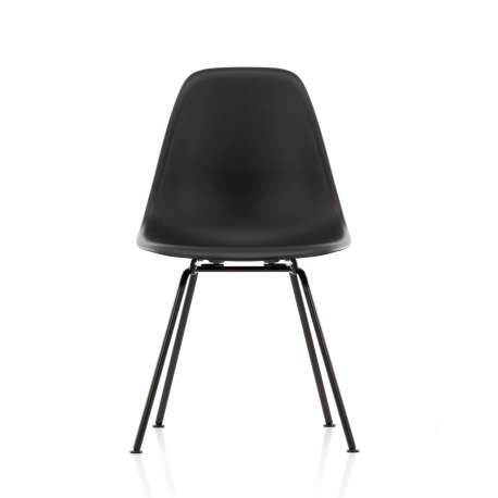 Eames Plastic Chair DSX without upholstery - old colours - Vitra - Furniture by Designcollectors
