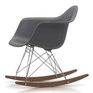 Eames Plastic Armchair RAR: old colours